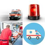 solution AMBULANCE