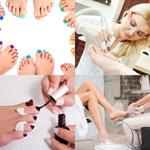 solution PEDICURE