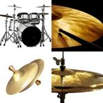 solution CYMBALES
