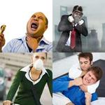 solution ETOUFFER