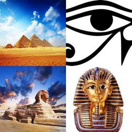 solution EGYPTE